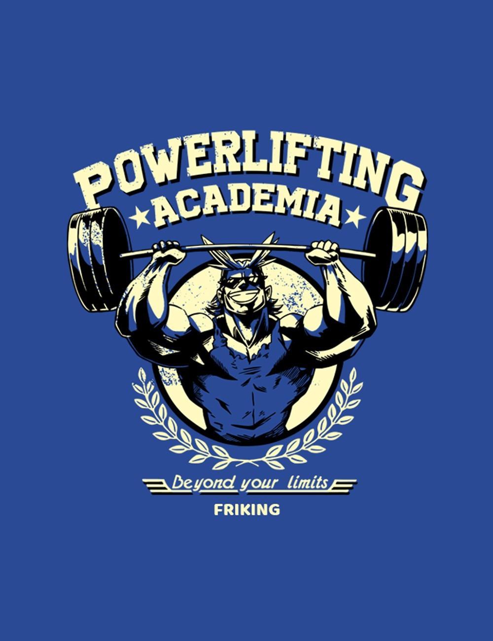 Powerlifting Academy