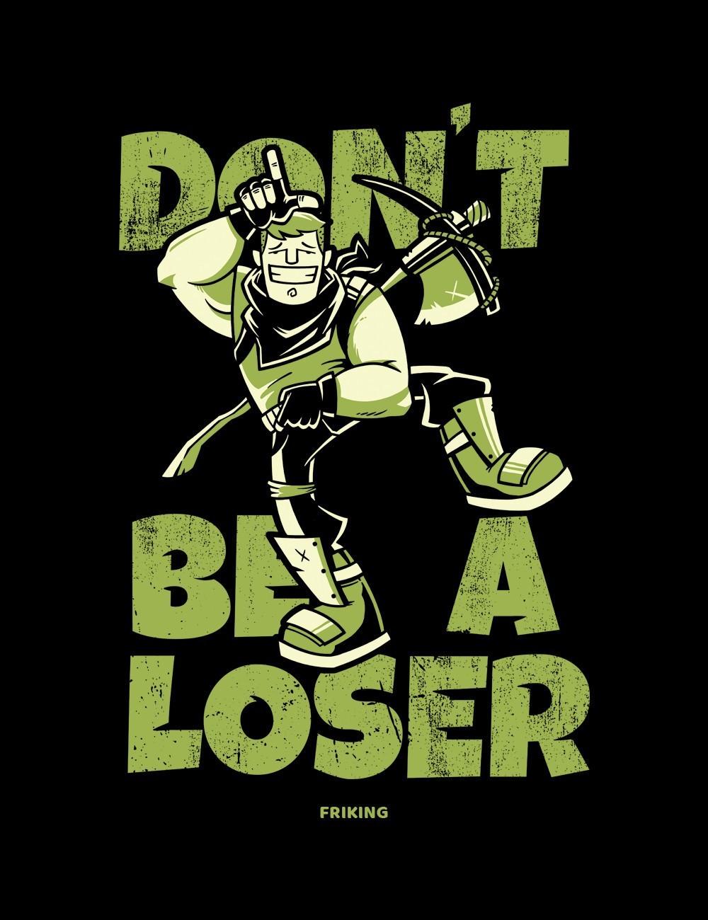 Loser Dance