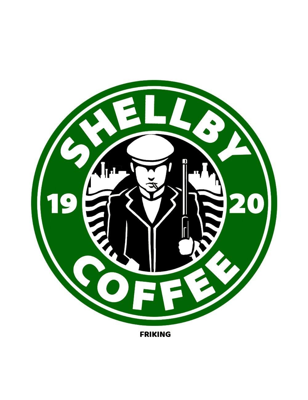 Shellby Coffee