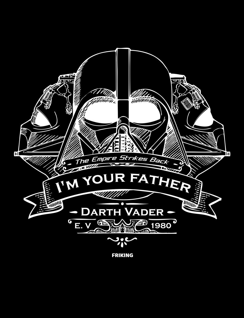 I´m your father