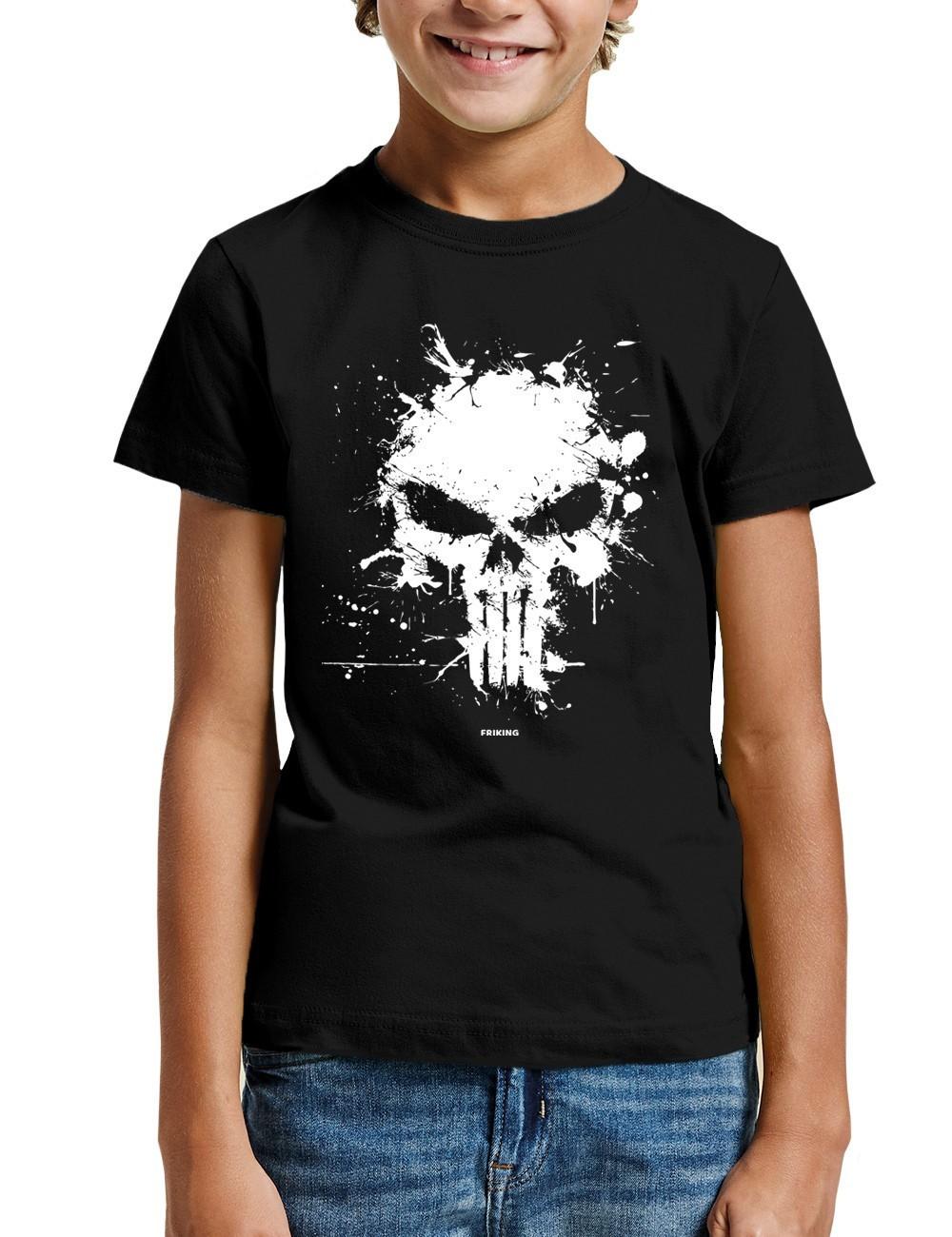 Antihero Skull