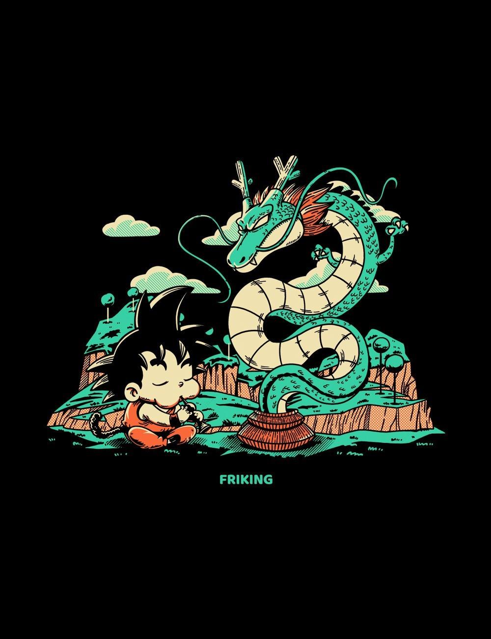 Dragon Charmer