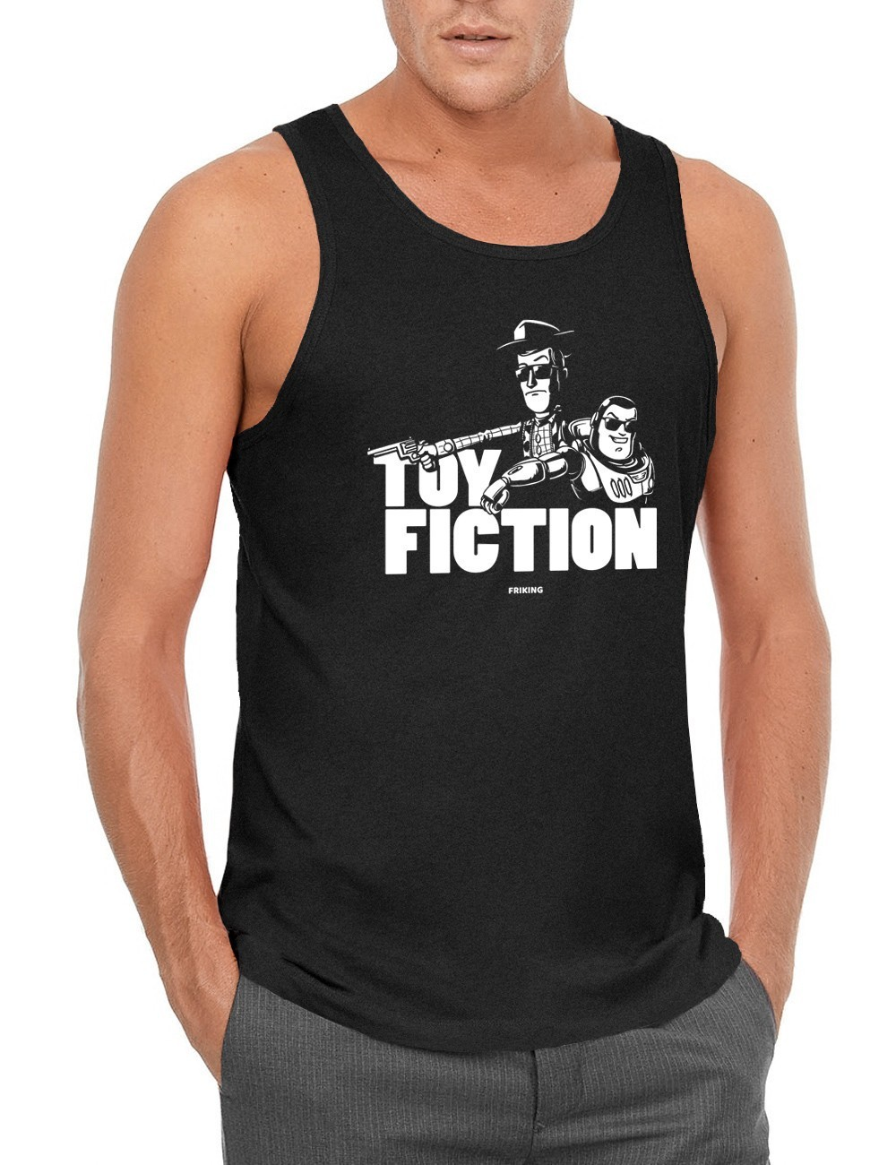 Toy Fiction