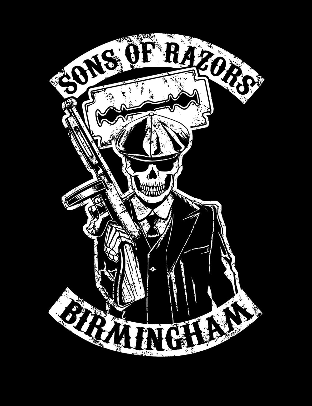 Sons of Razors