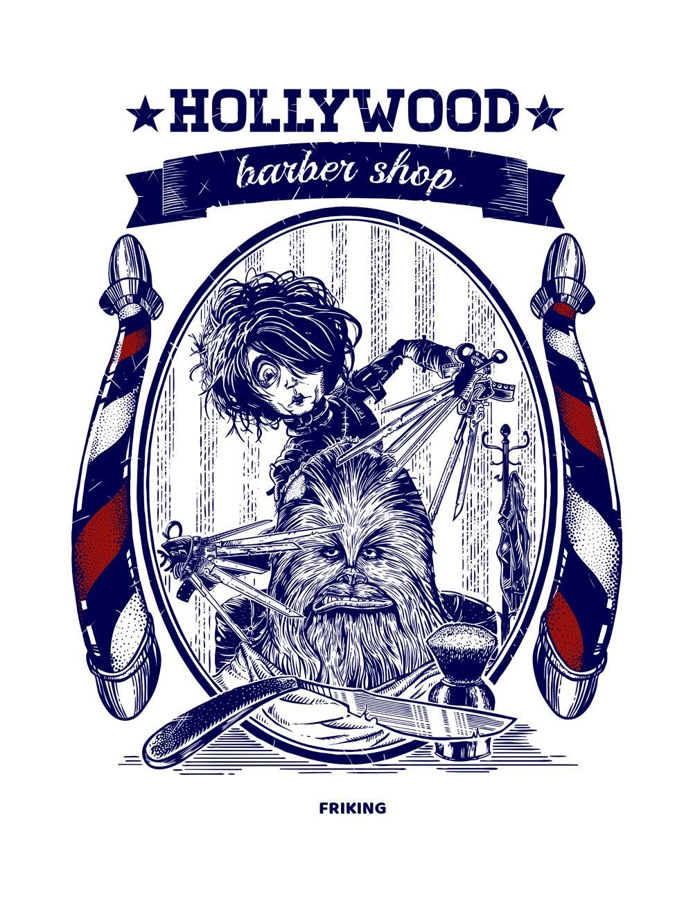 Hollywood Babershop