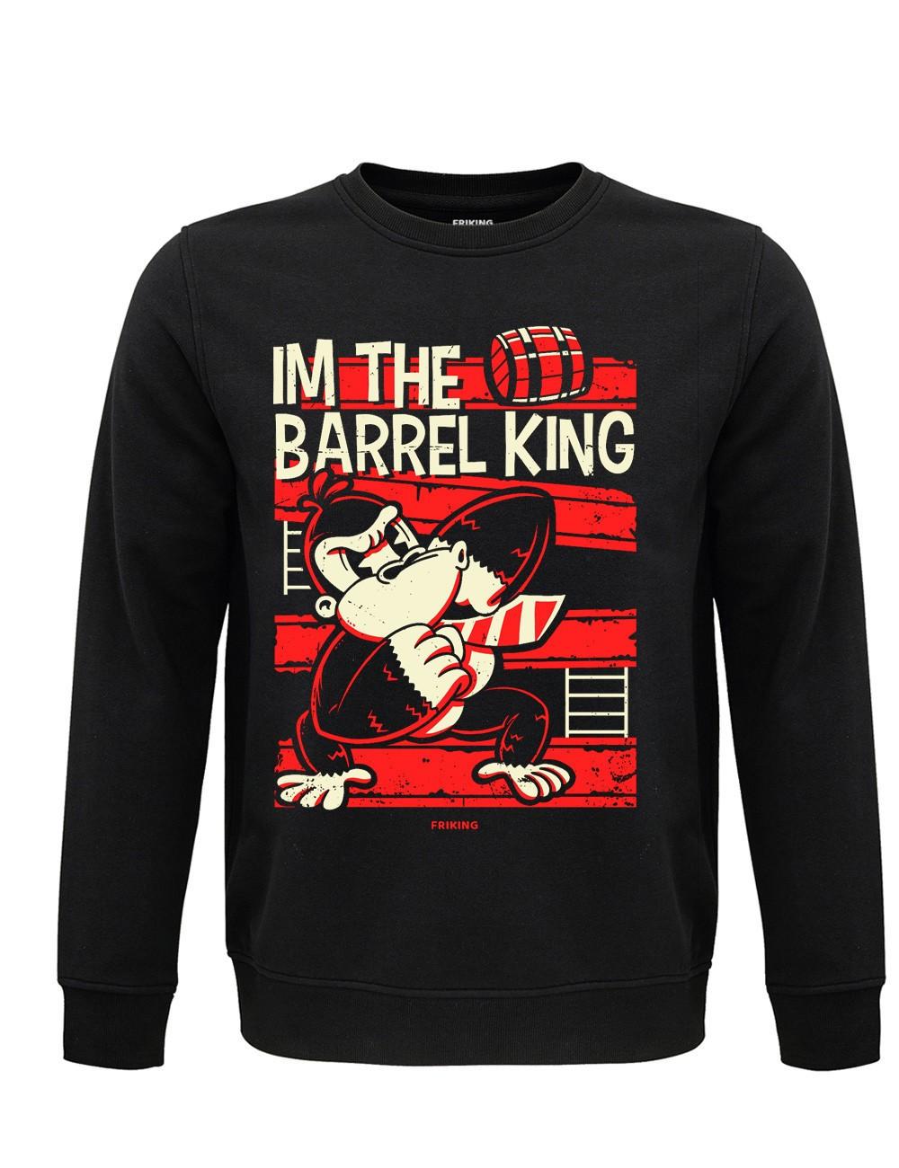 Im the barrel king