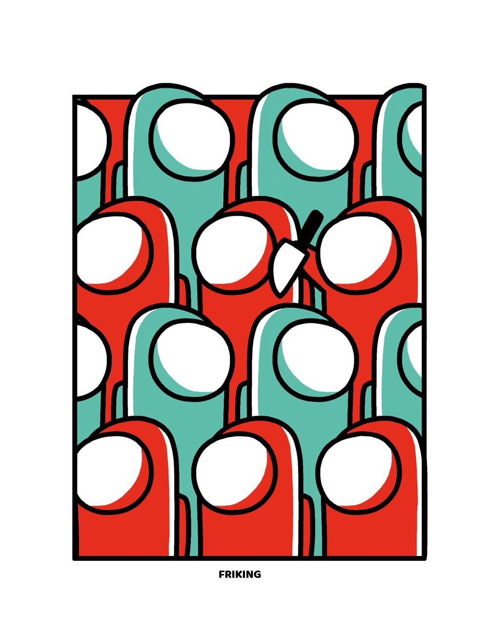 SUS Pattern
