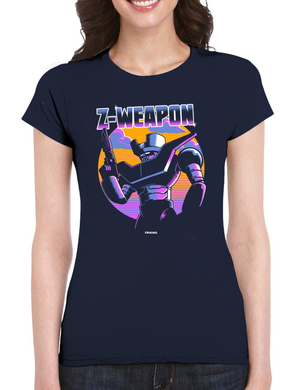 Z-weapon