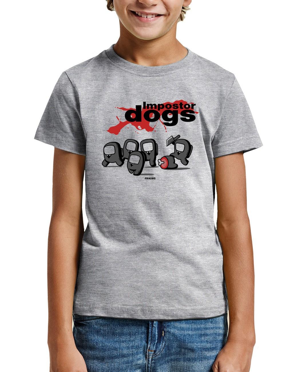 Impostor dogs