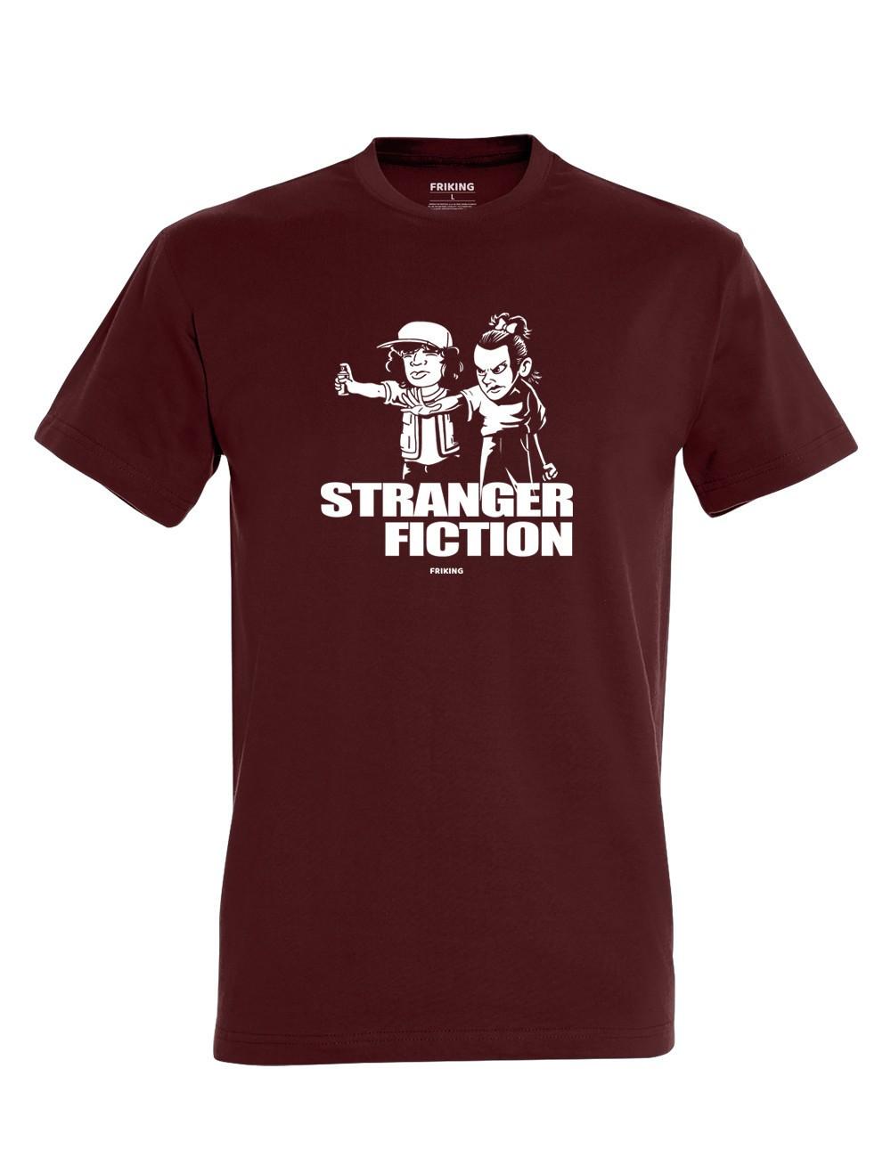 Stranger fiction