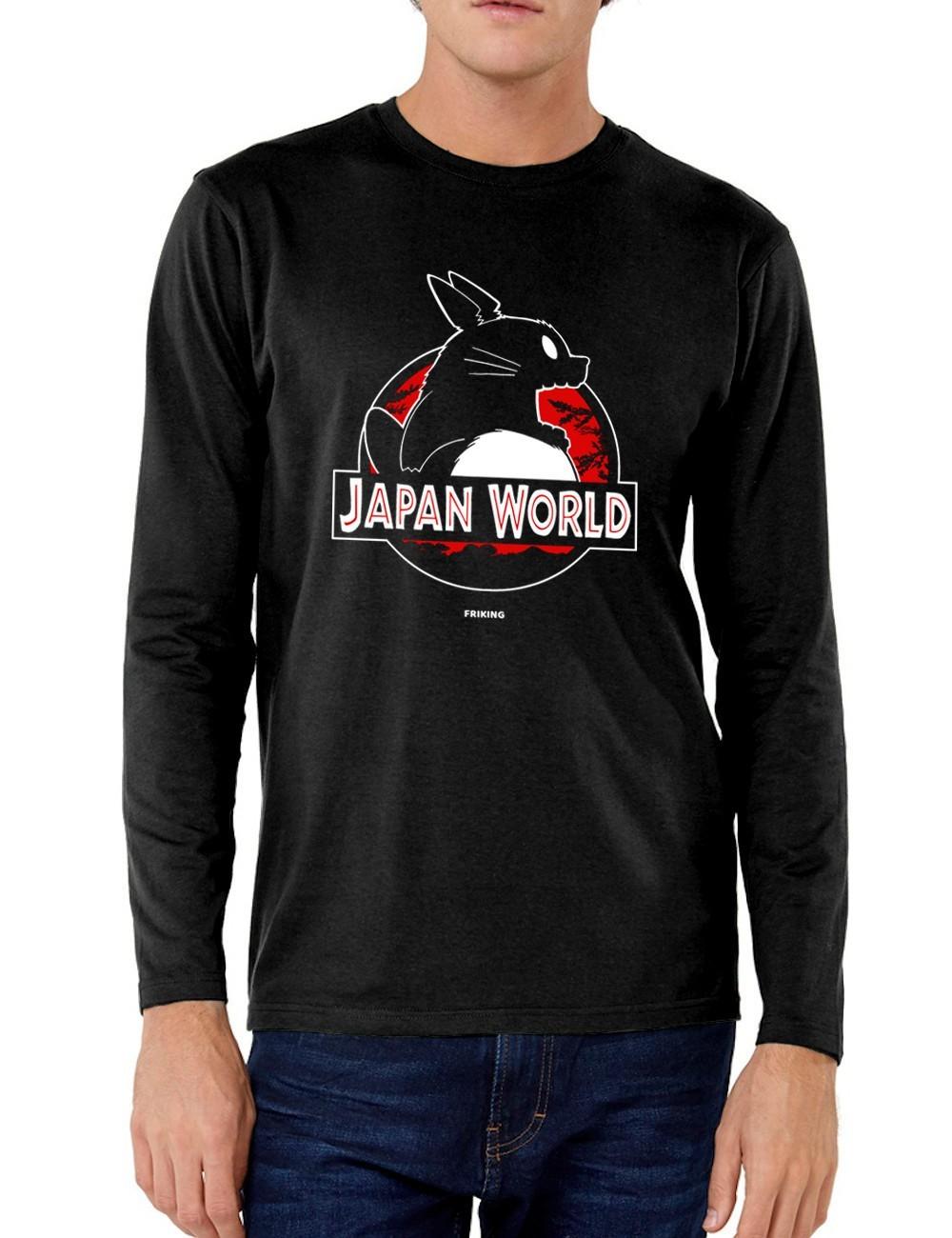 Japan World