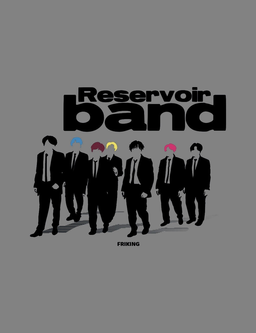 Reservoir band
