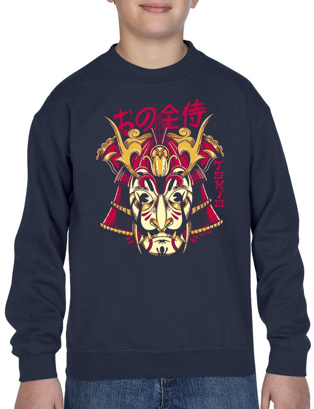 Samurai Dorado