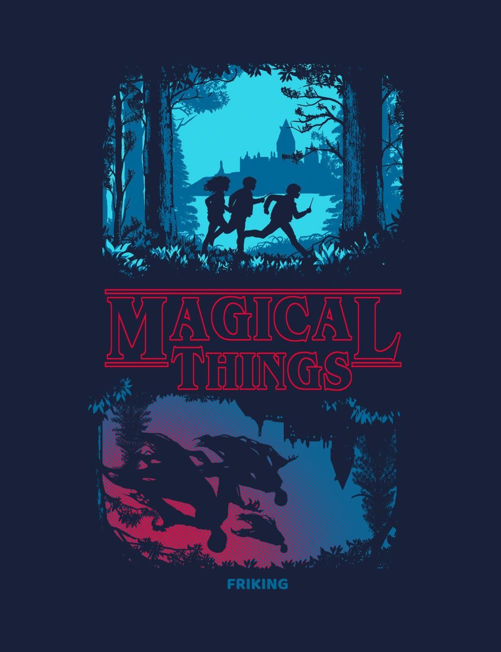 Magical Things
