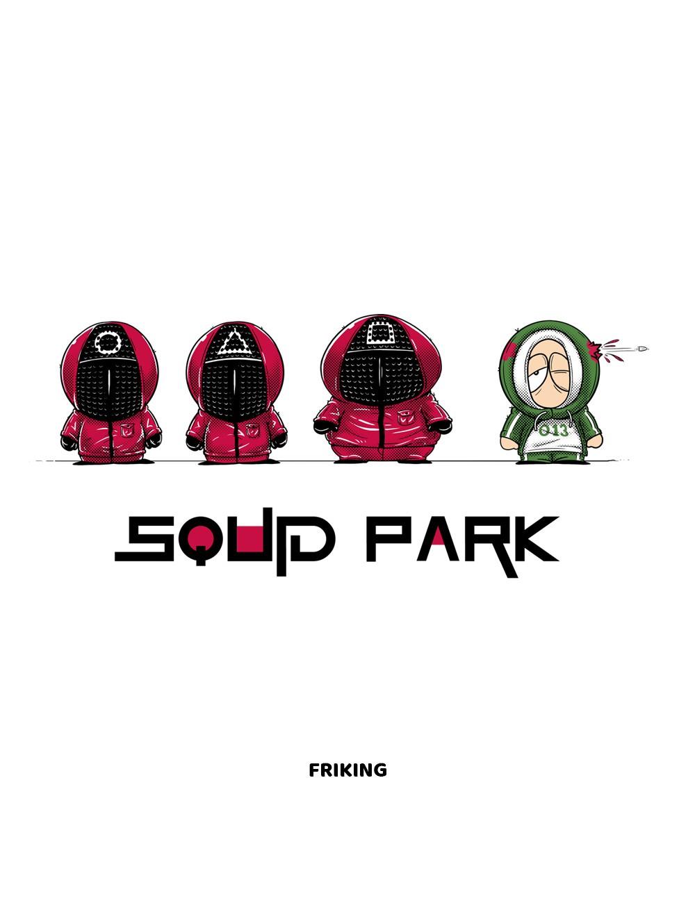 Squidpark