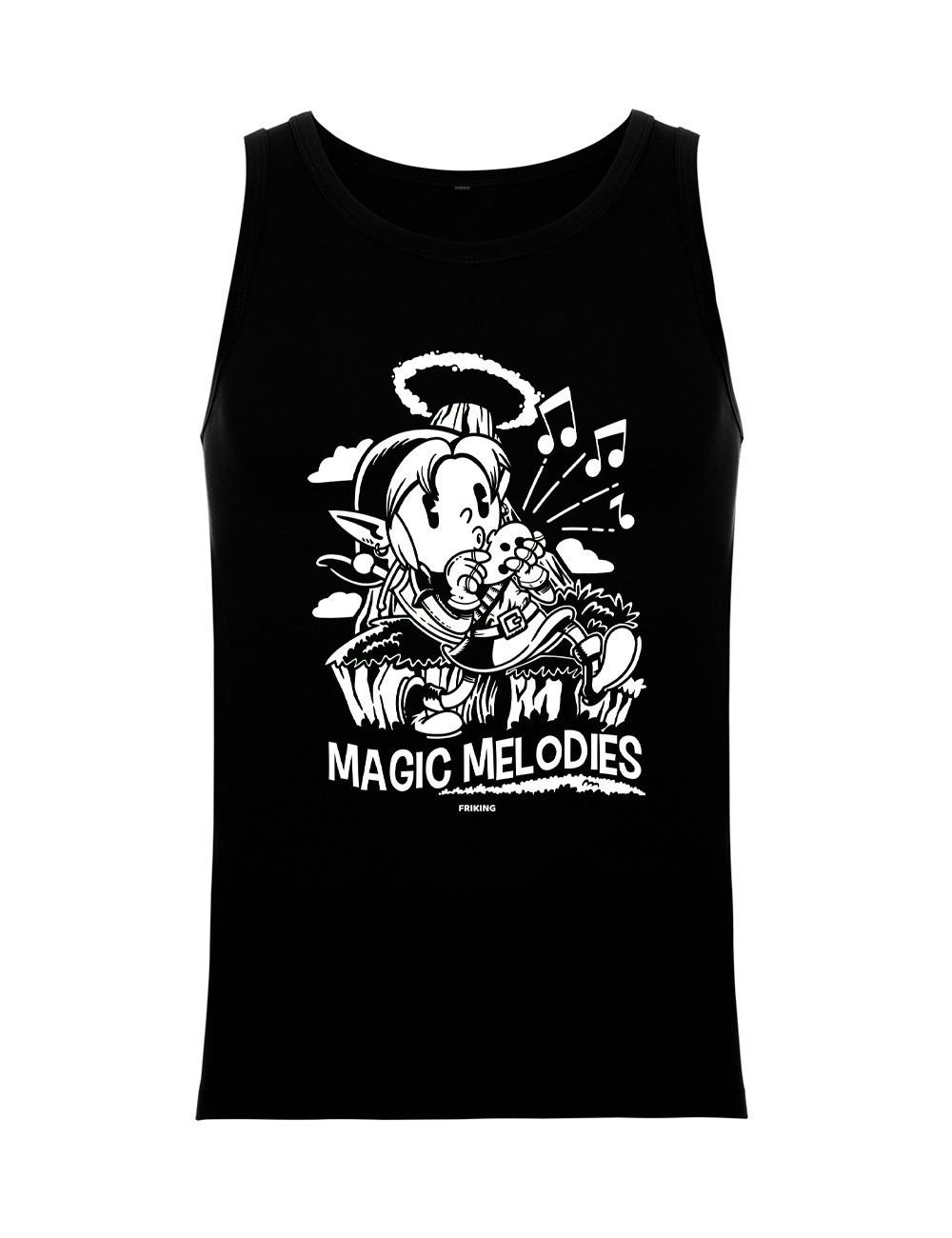 Magic Melodies