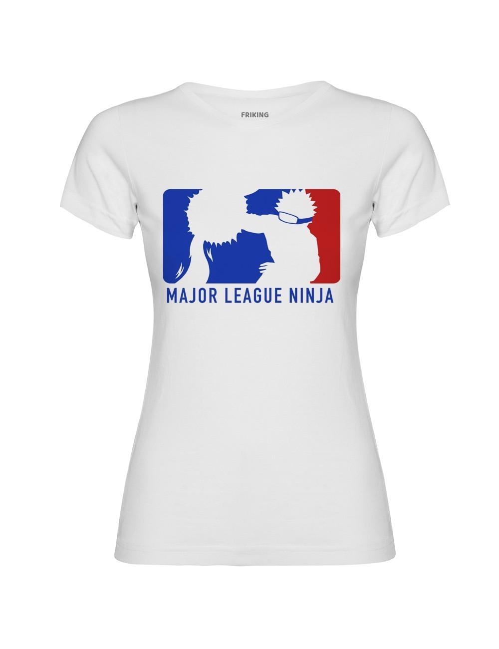 Major league ninja