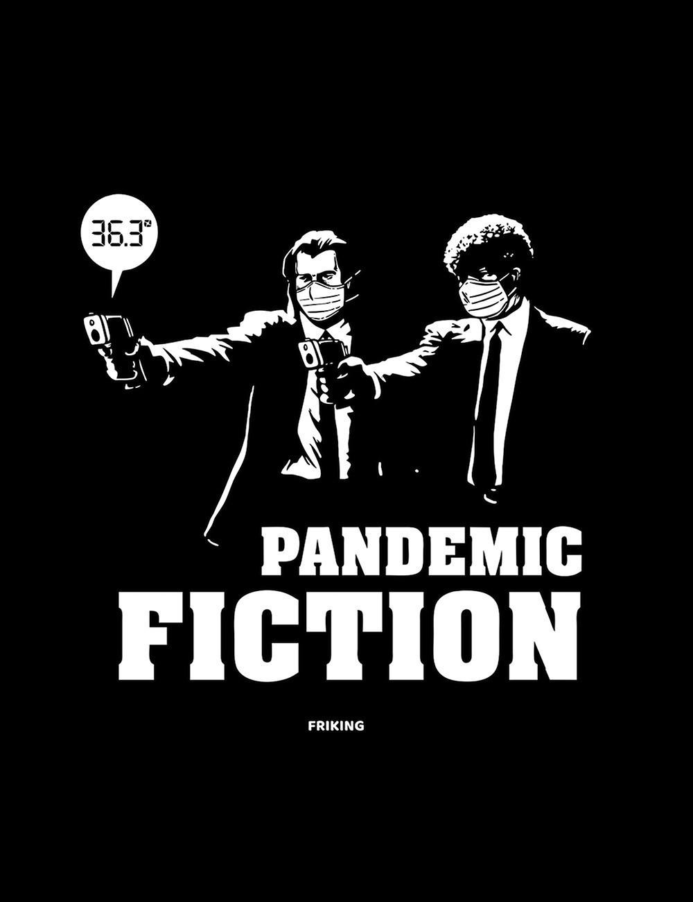 Pandemic Fiction