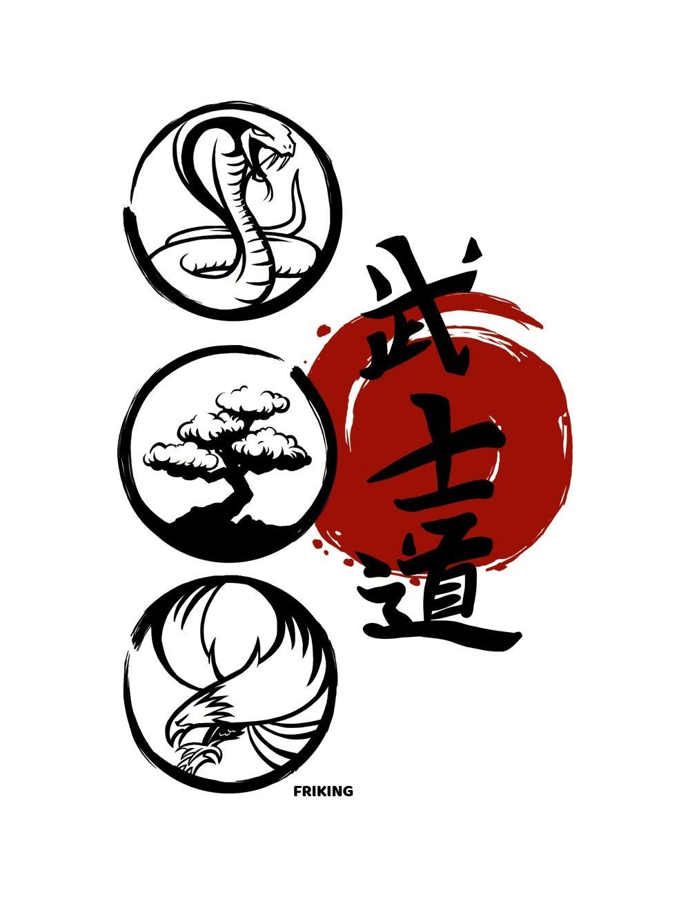 Karate Dojo