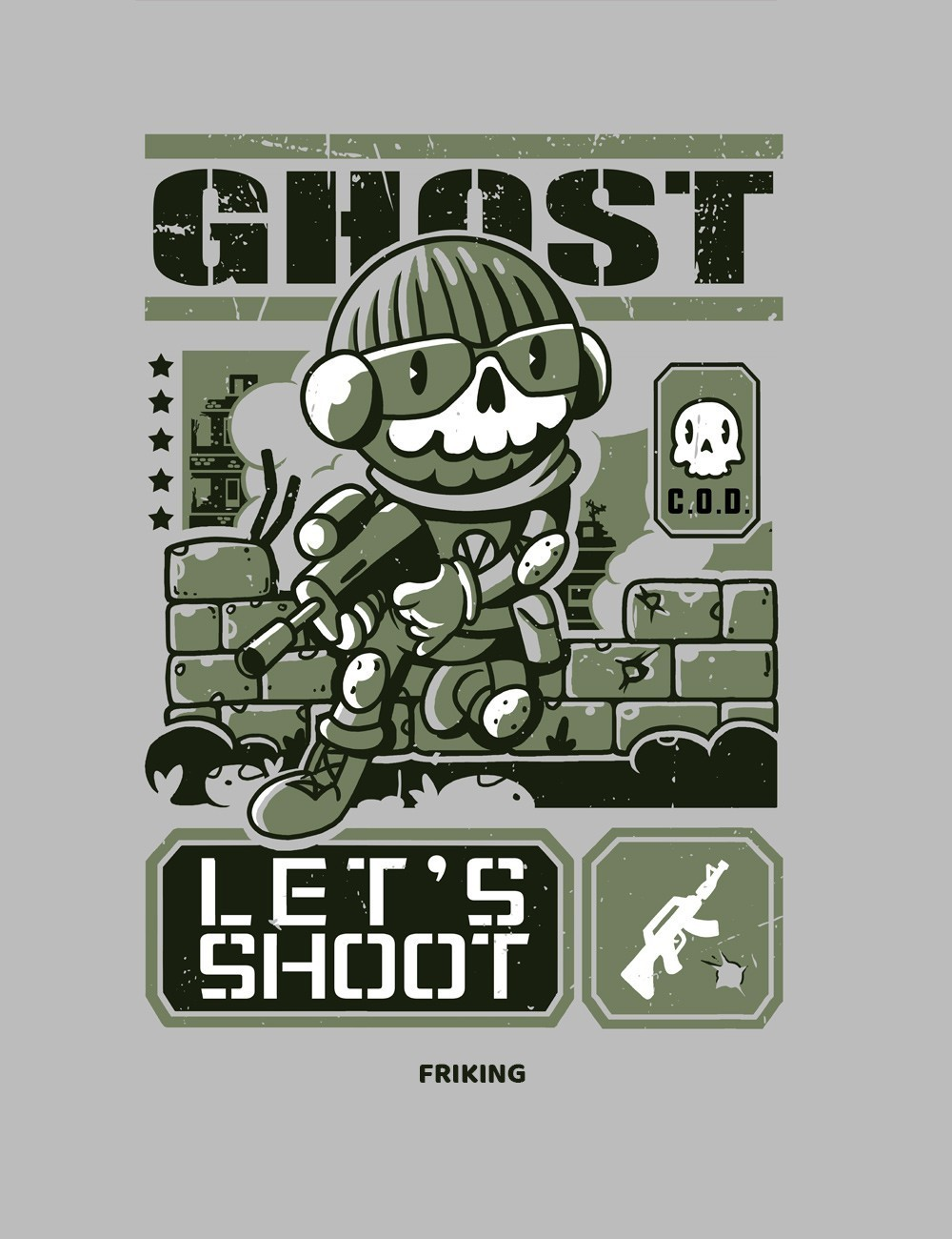 Let´s Shoot