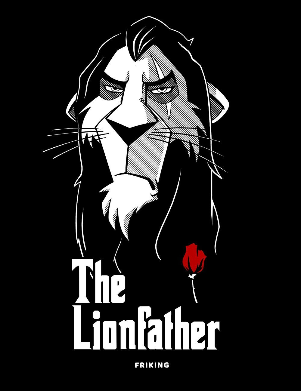 The Lionfather
