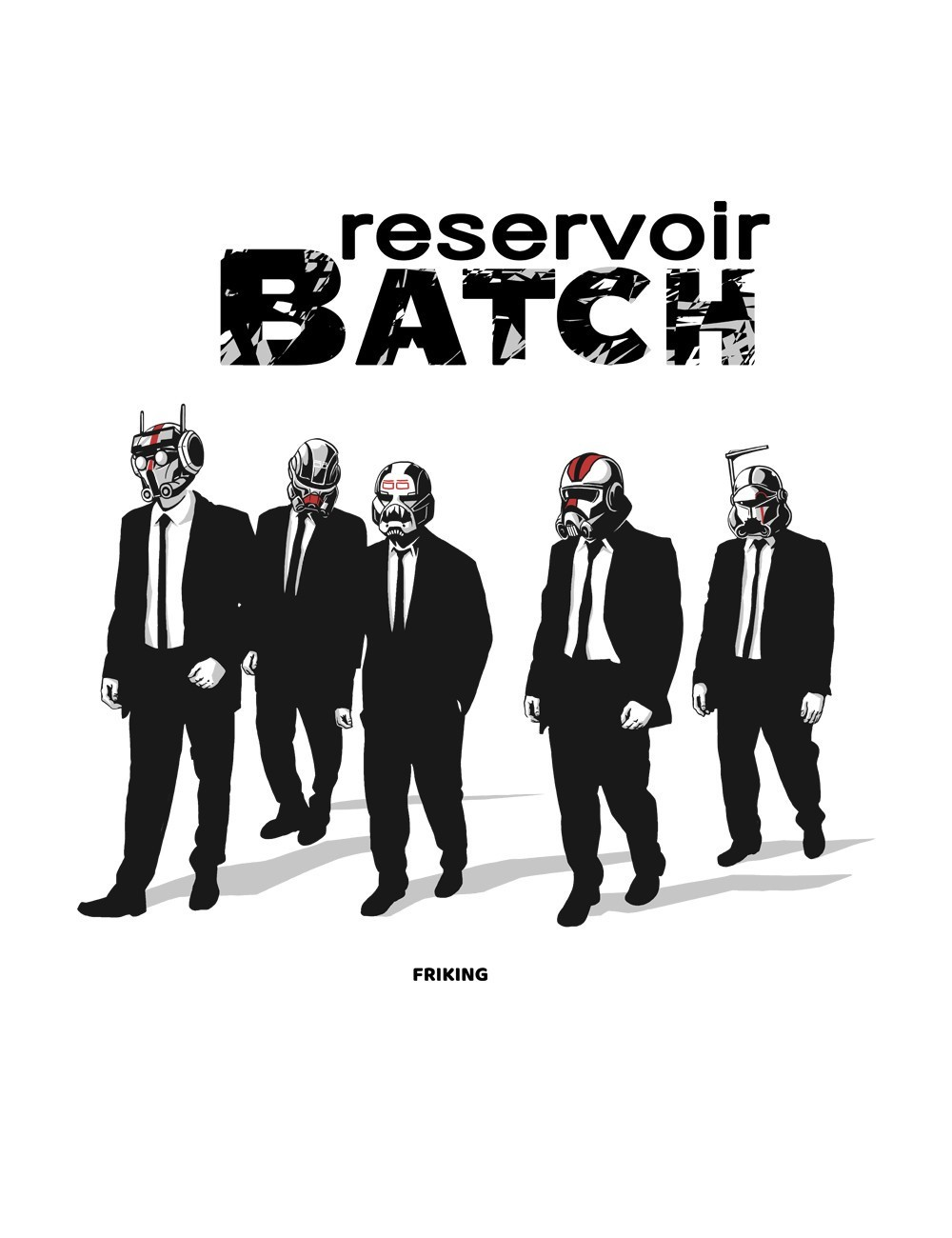 Reservoir Batch