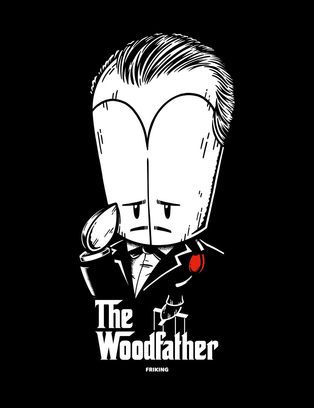 The Woodfather