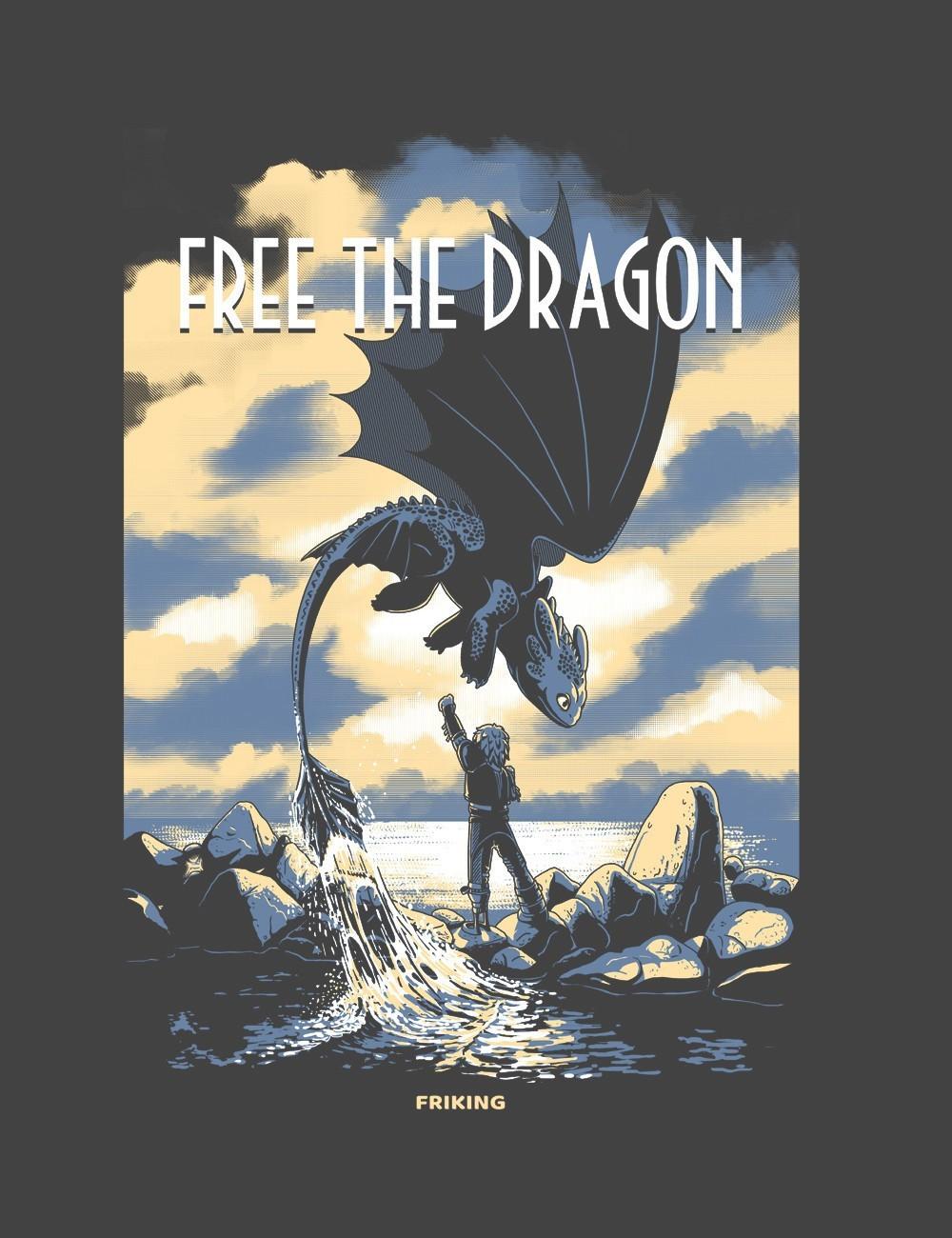 Free the dragon