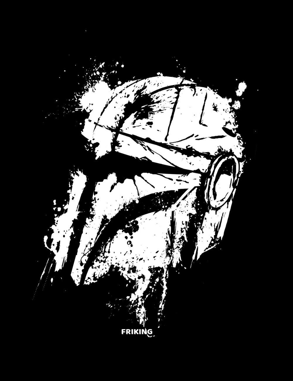 Mercenary Helmet