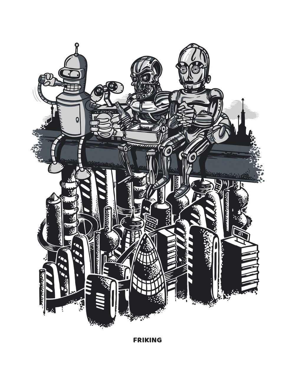 Builder Robots