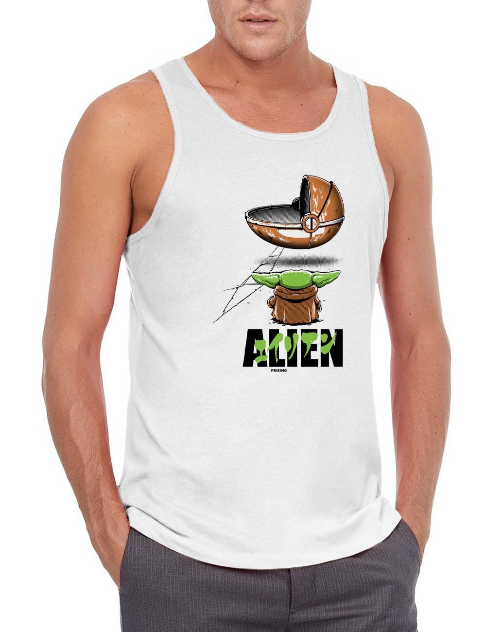 Alien Cradle