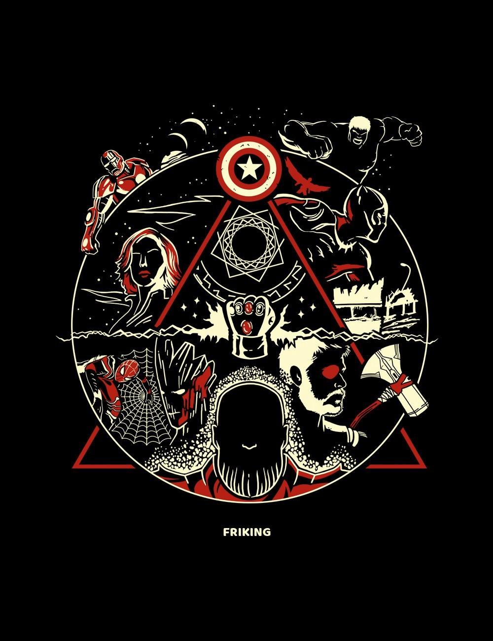 Infinity Elements