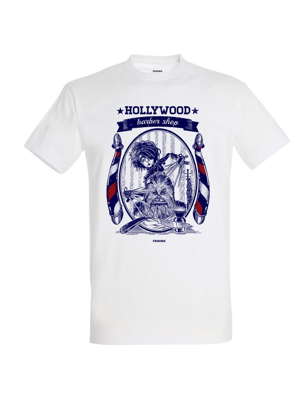 Hollywood Barber Shop
