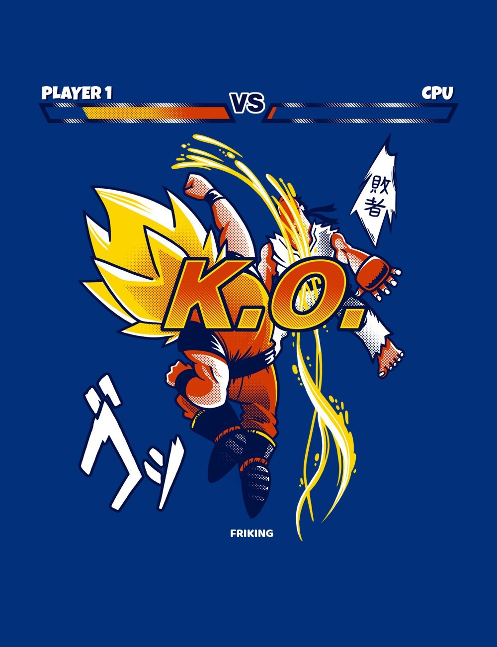 Punch K.O.