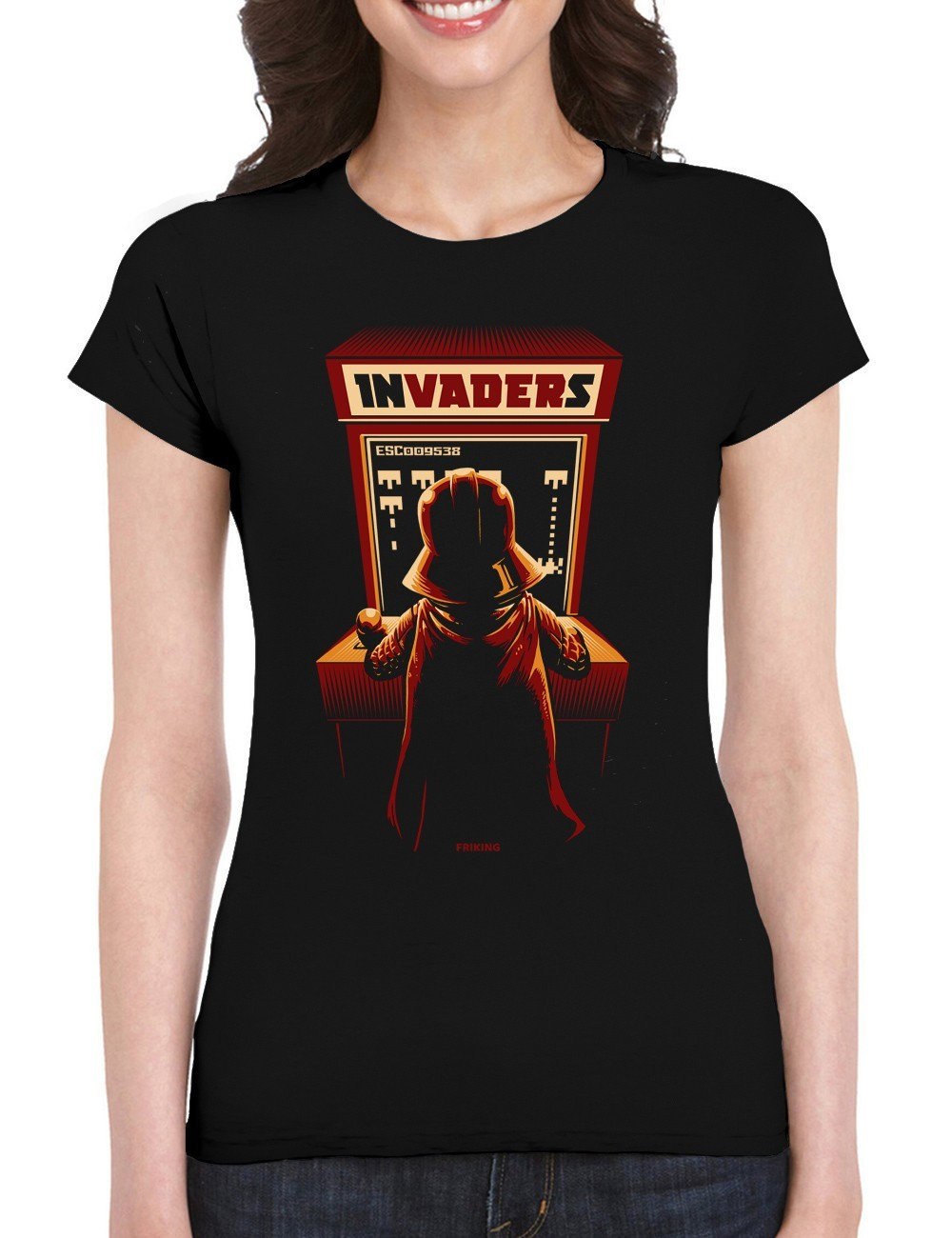 Camiseta Harry Potter™...