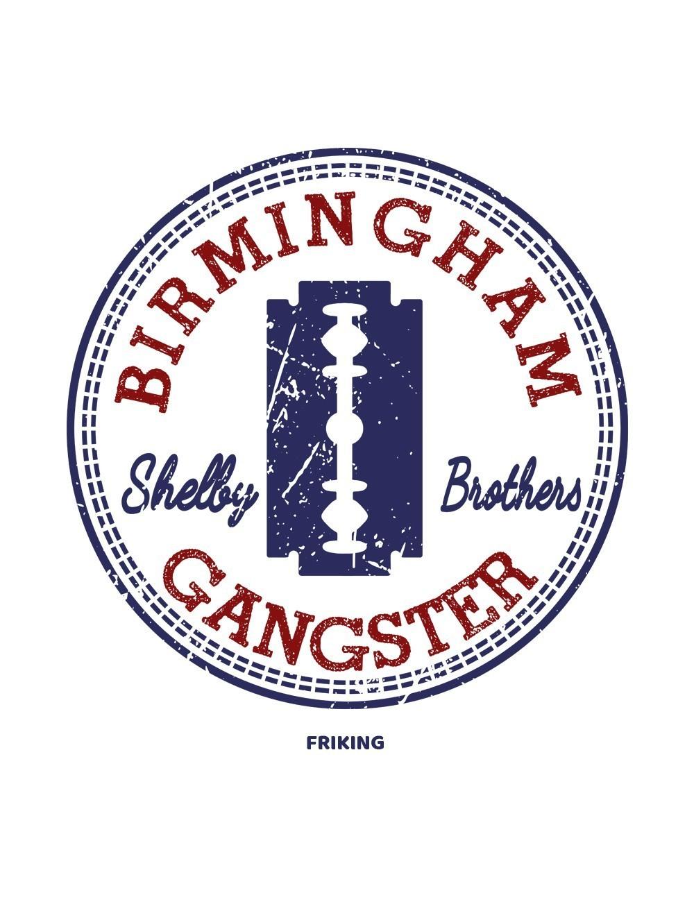 Birmingham Gangster
