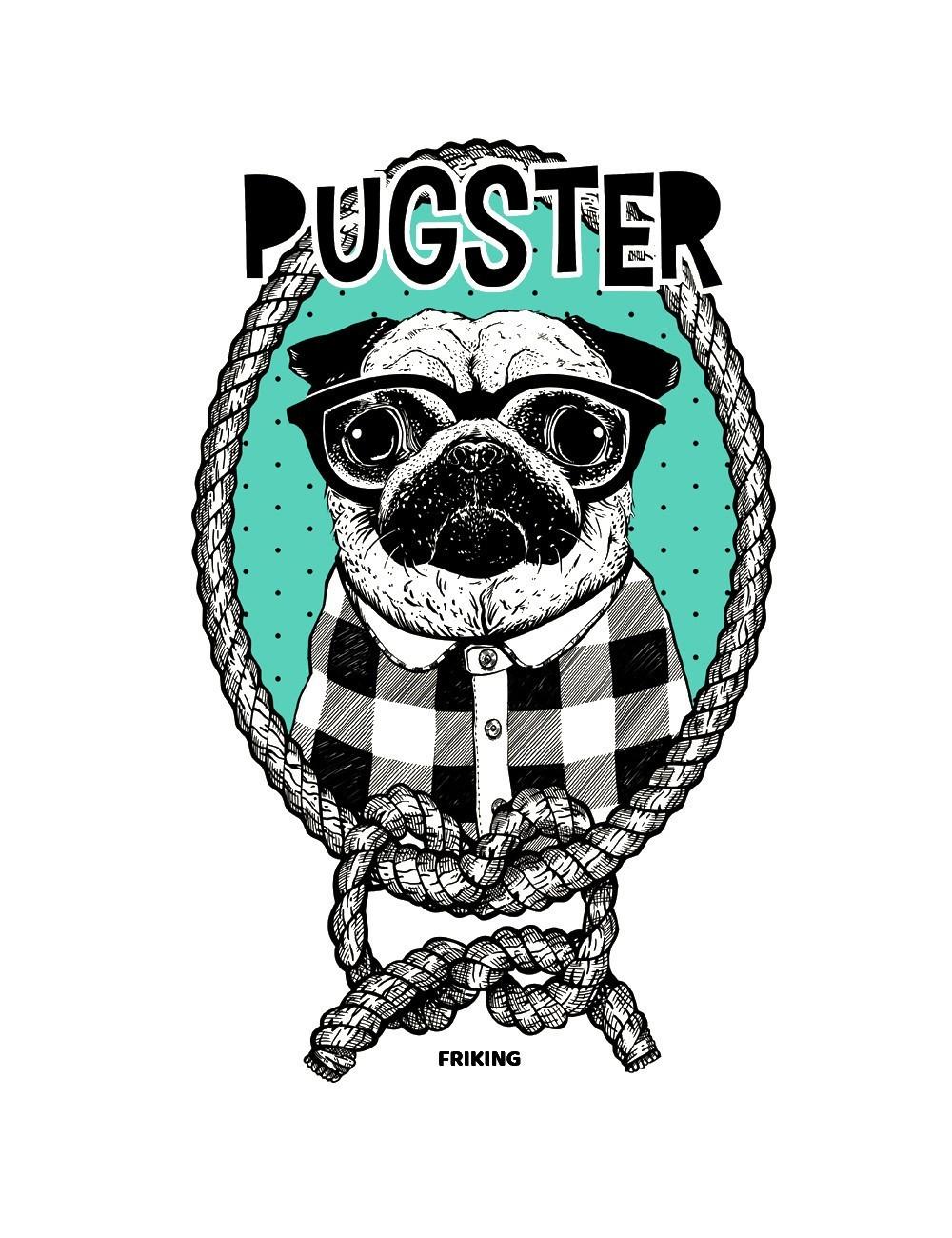 Pugster