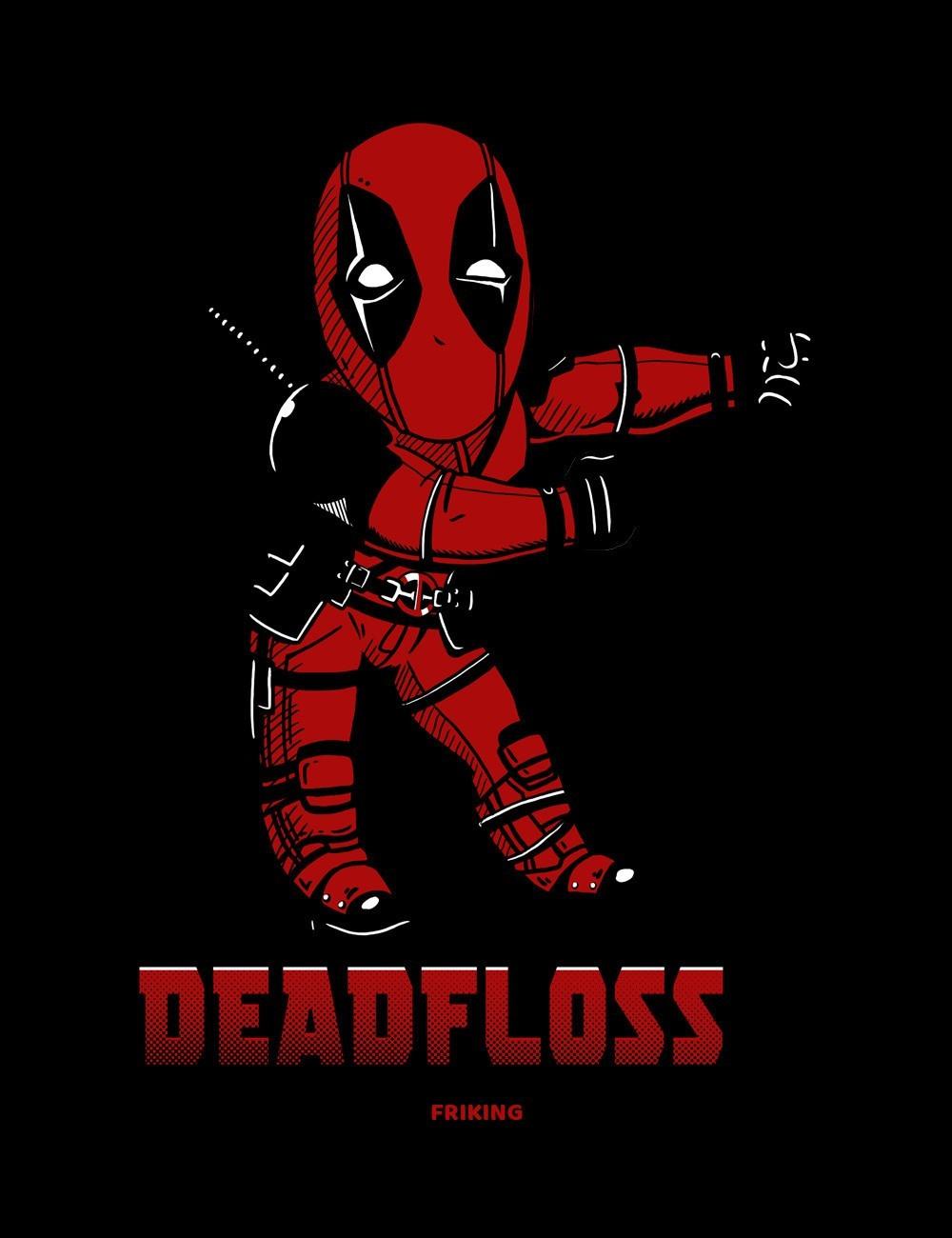 Deadfloss