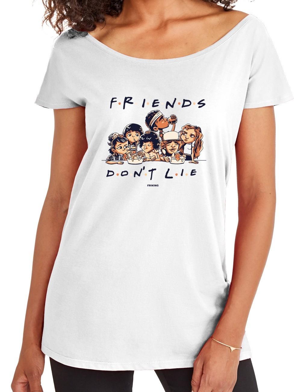 Stranger friends