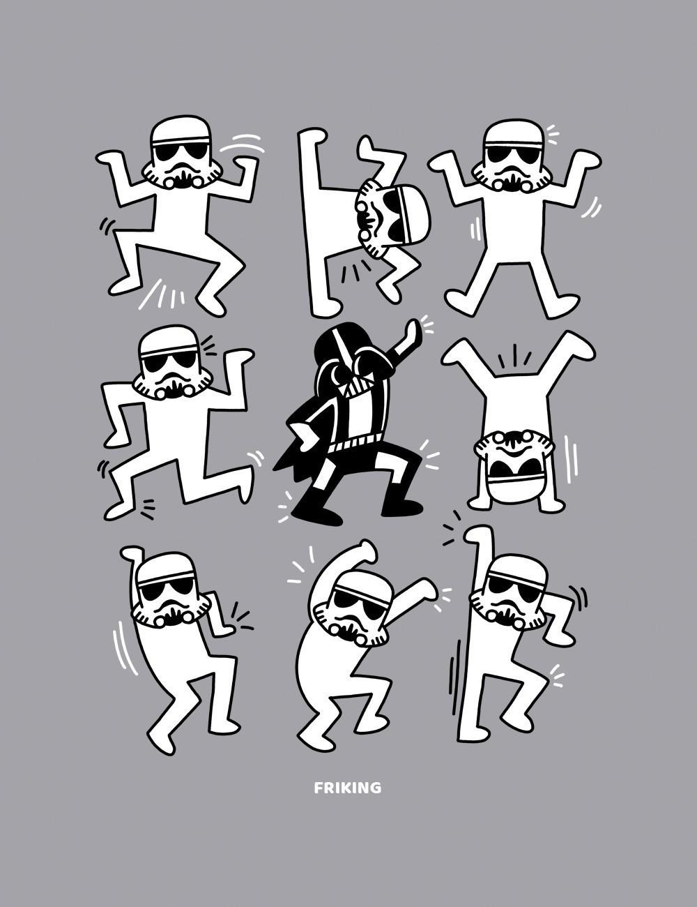 Empire Dance