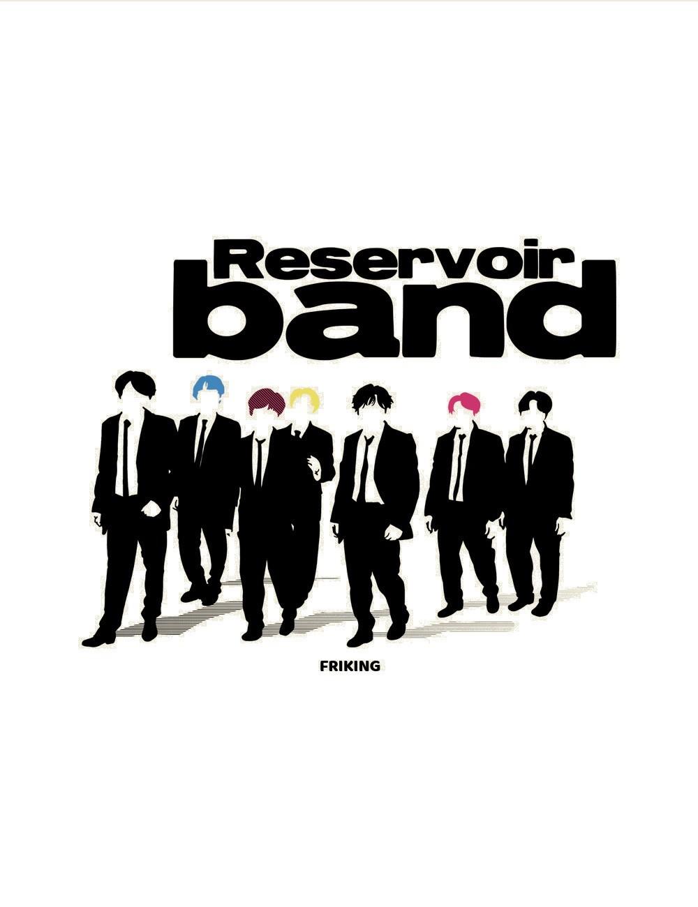 Reservoid Bands