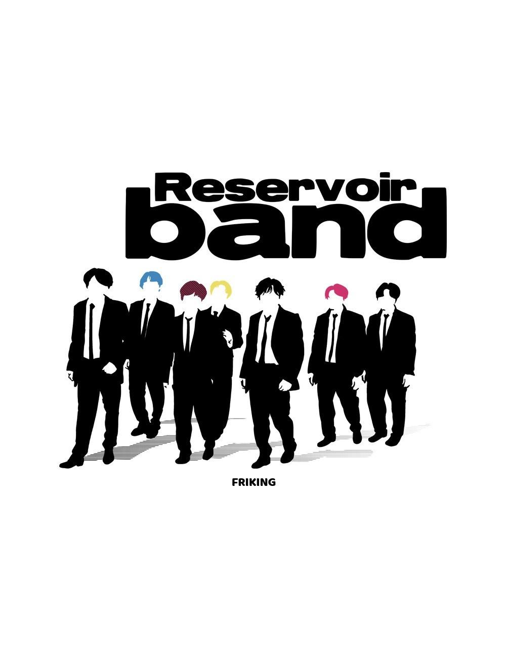 Reservoid band