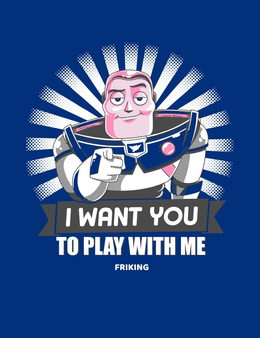 I Want You To  With MePlay