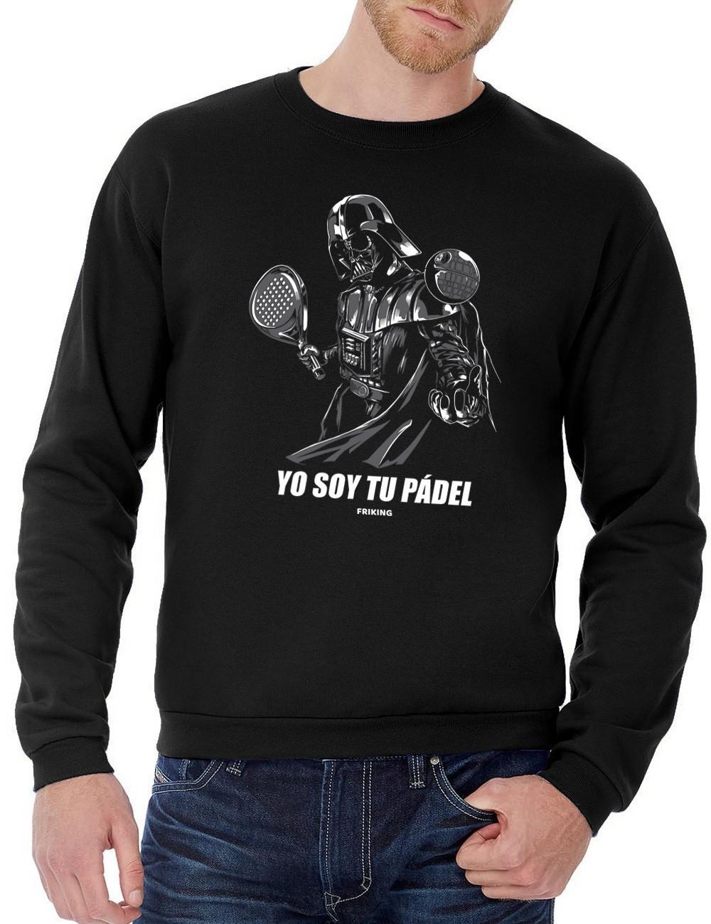 Yo soy tu Padel