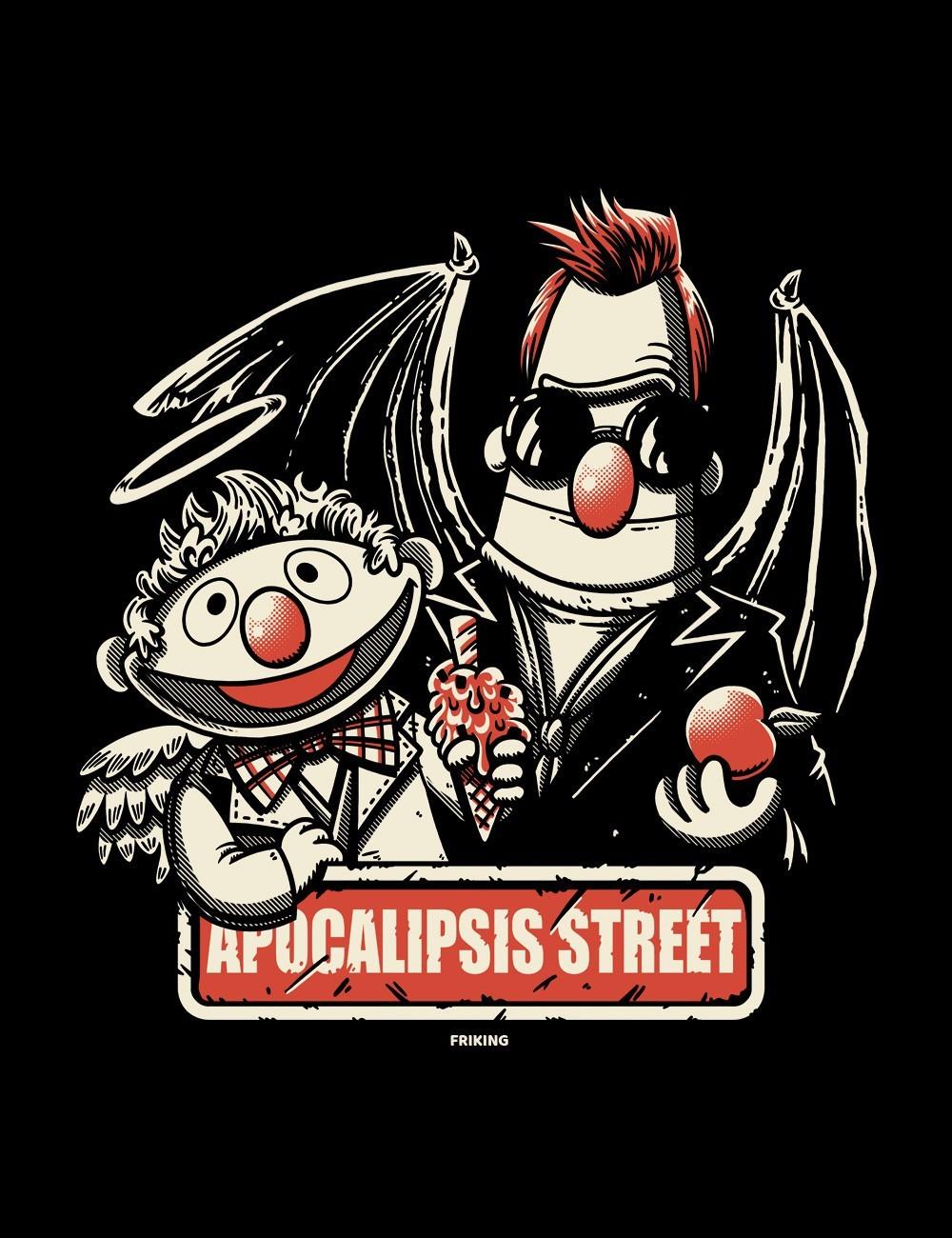 Apocalipsis Street