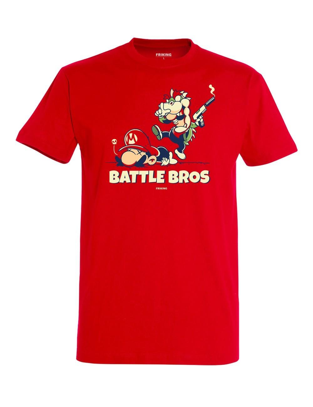 Battle bros