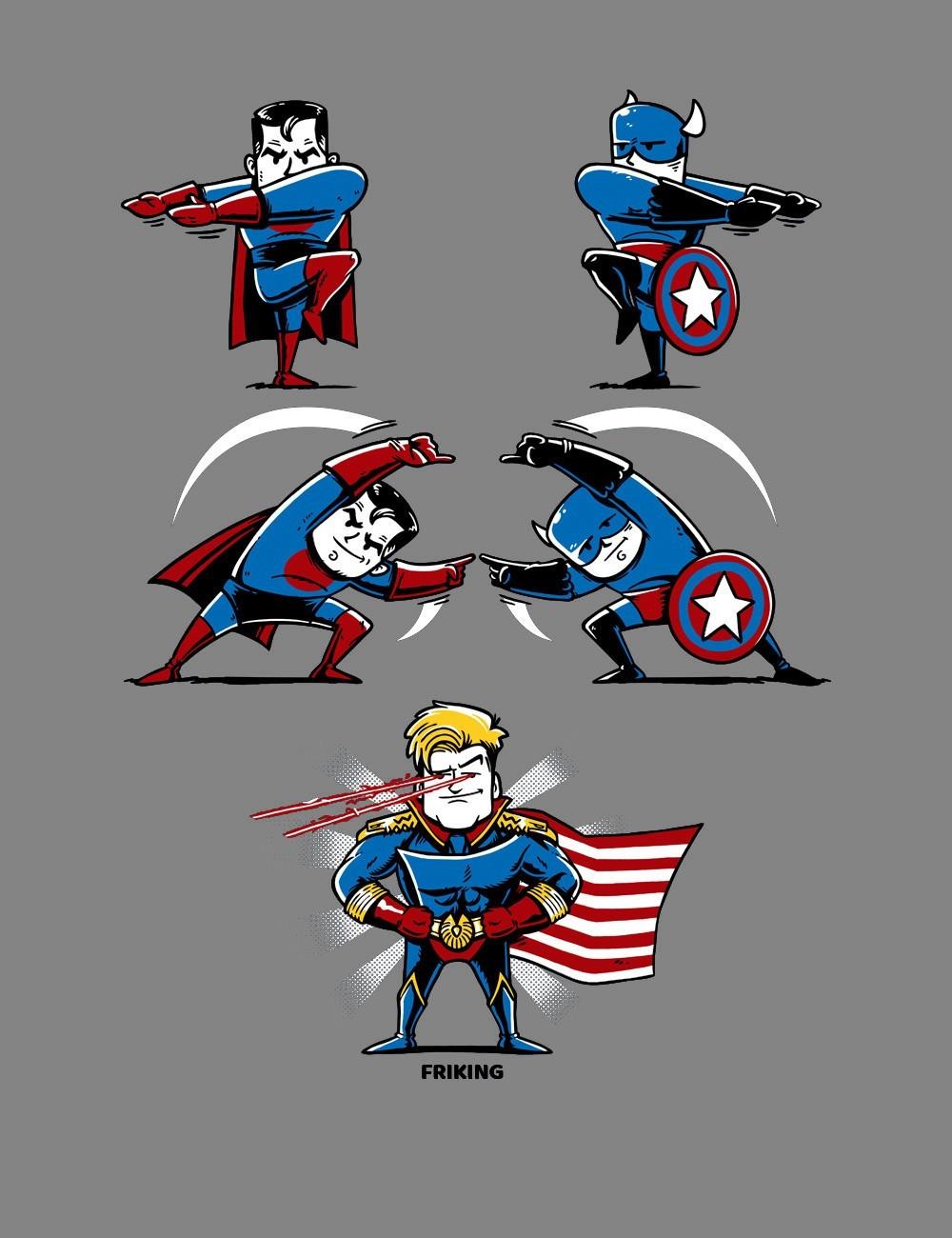 Patriot Fusion