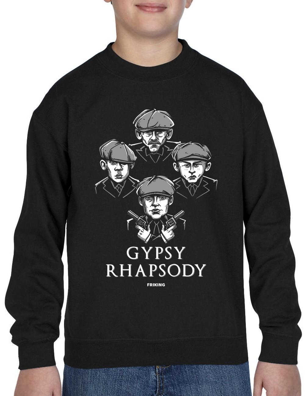 Gipsy Rhapsody