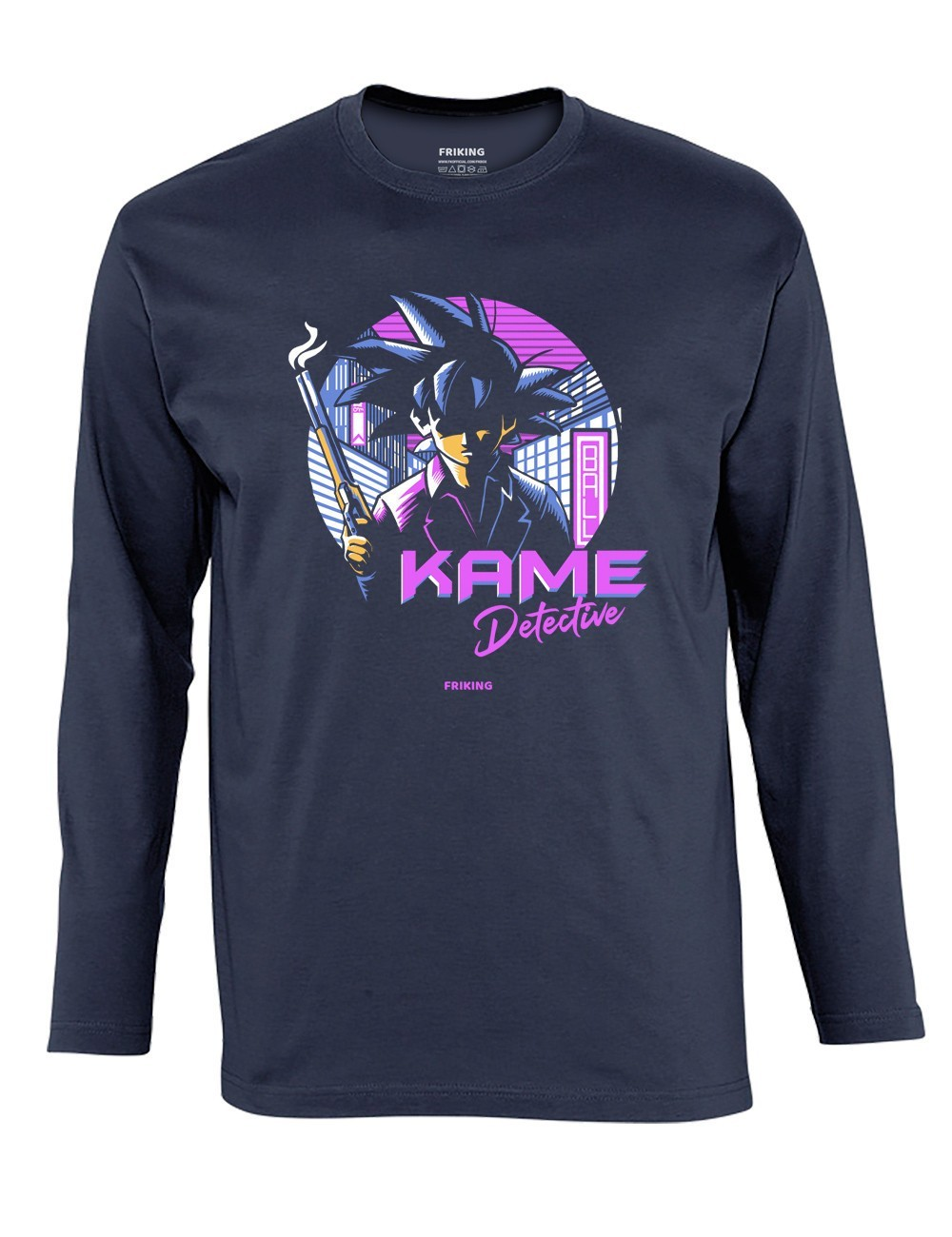 Kame detective