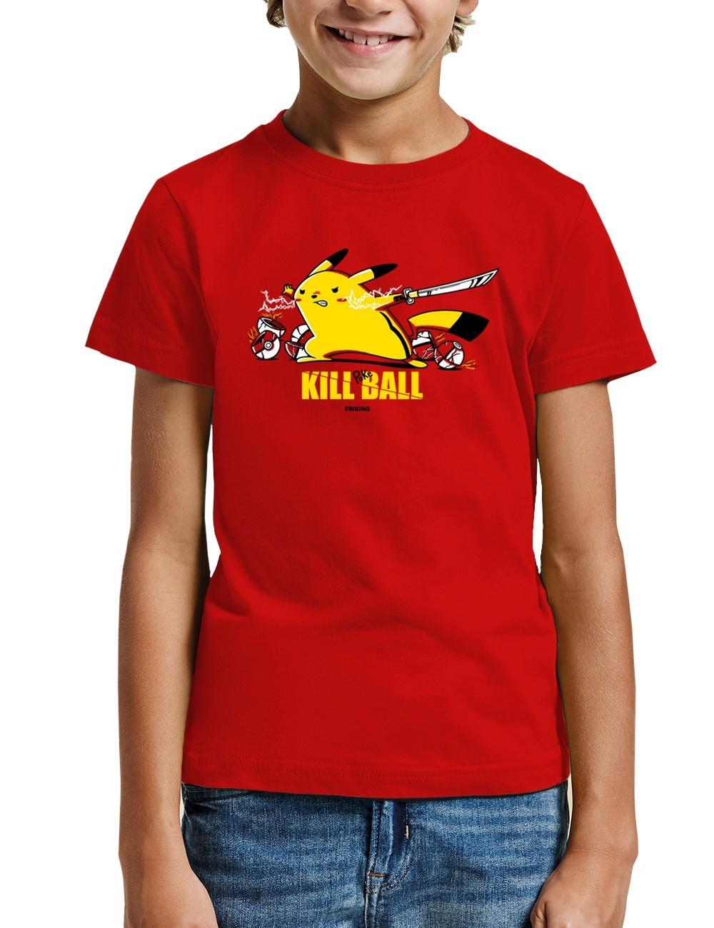 Kill Ball
